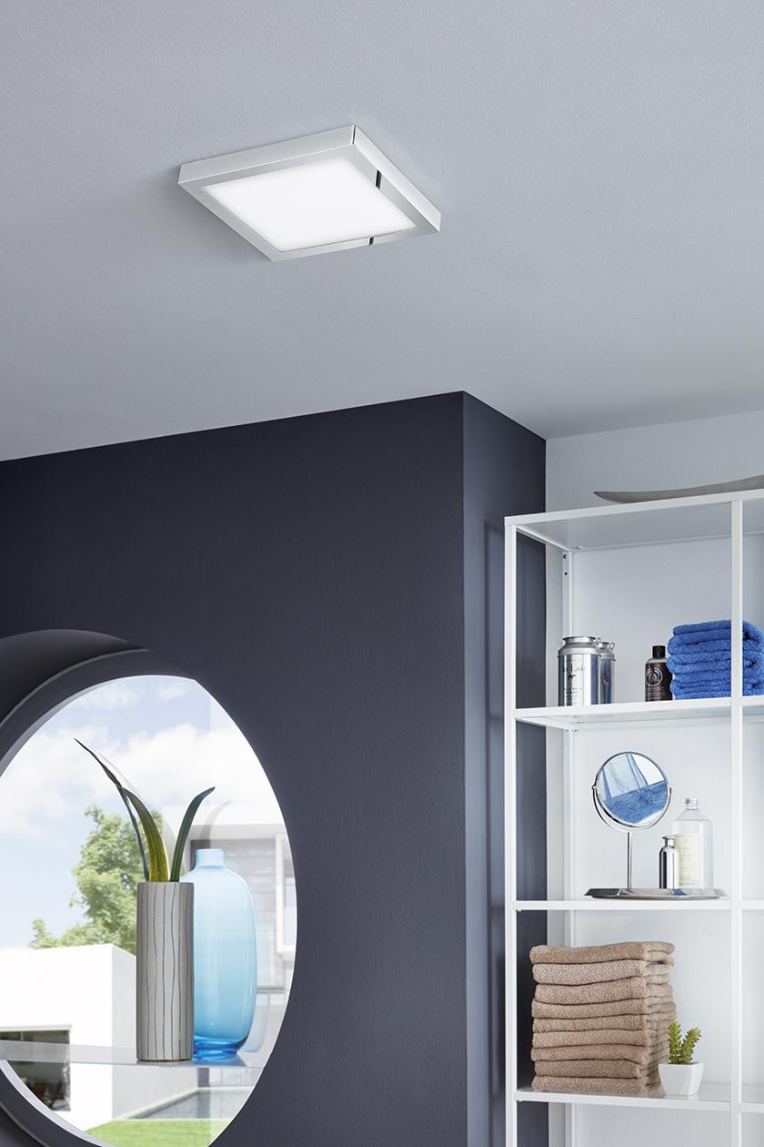 Светильник настенно-потолочный FUEVA 1 EGLO 96059 - Фото №30