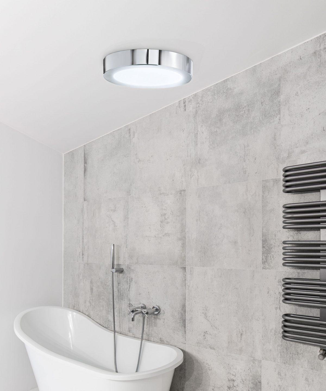 Светильник настенно-потолочный FUEVA 1 EGLO 96246 - Фото №30