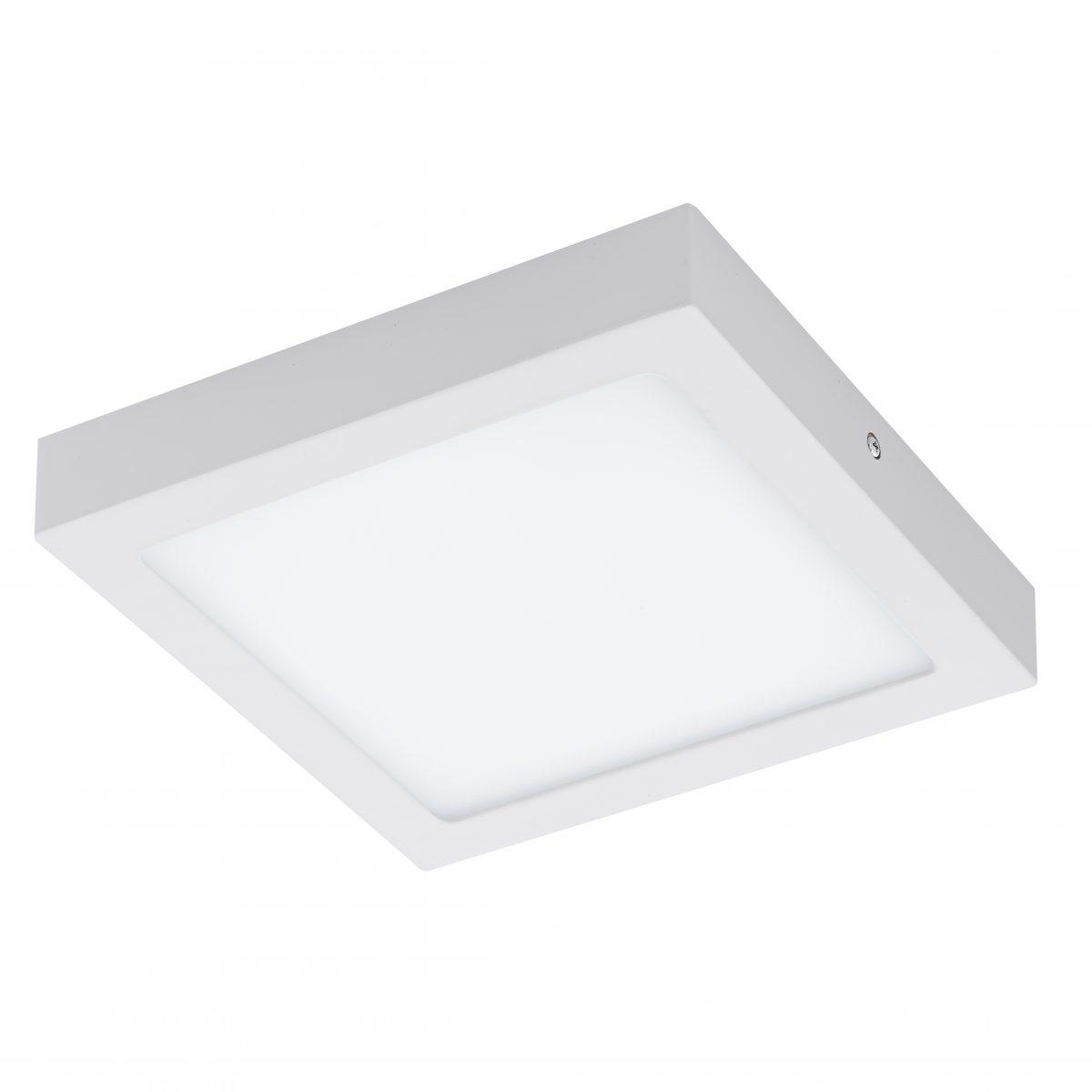 Светильник настенно-потолочный FUEVA-C/CONNECT EGLO 96672 - Фото №28