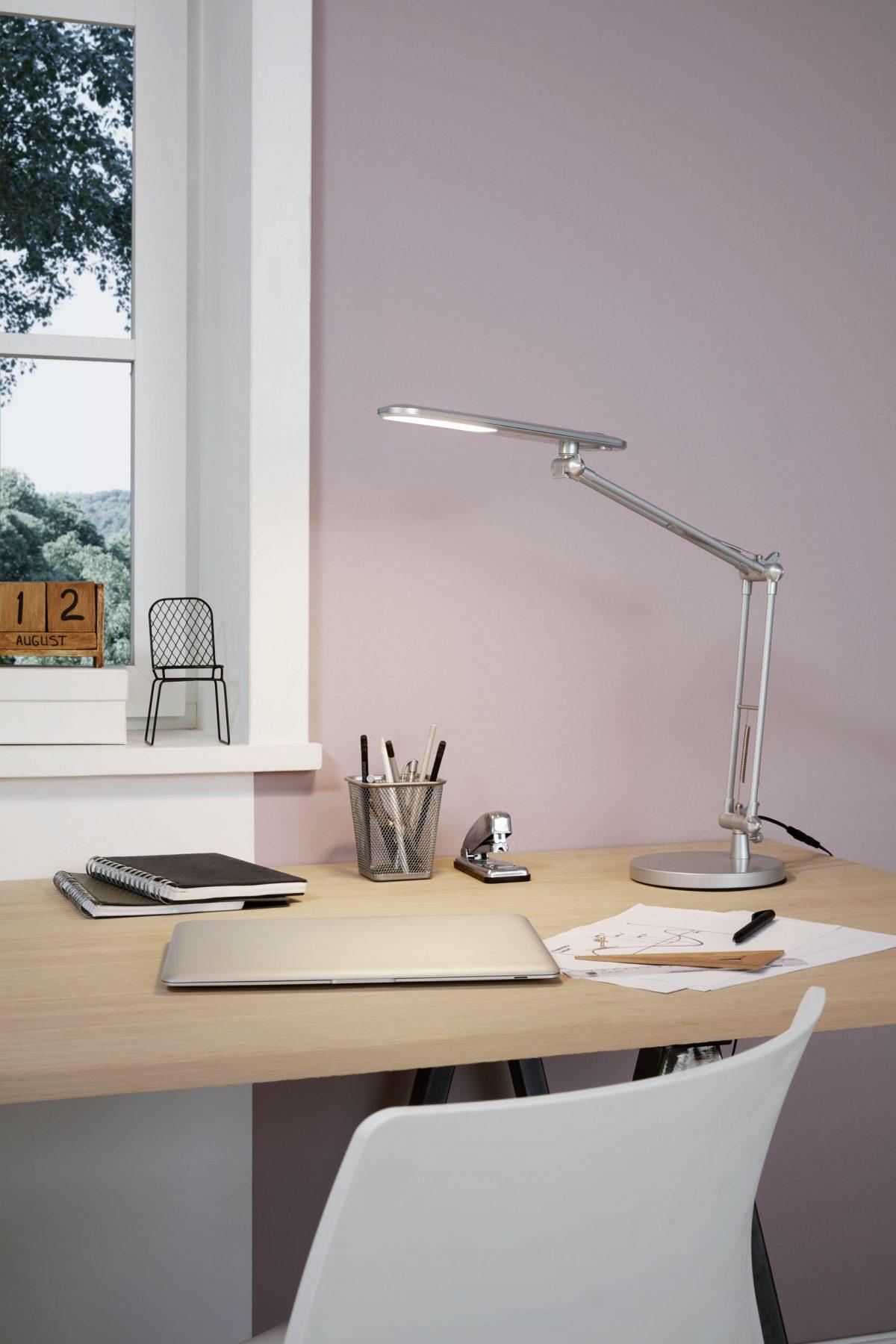 Настольная лампа TORNOS EGLO 97022 - Фото №30