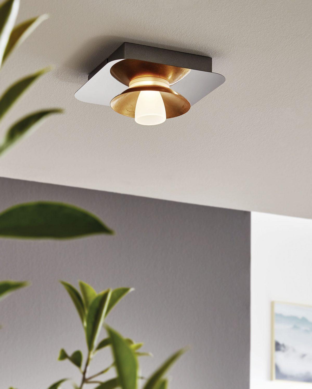 Светильник настенно-потолочный TORANO EGLO 97521 - Фото №30