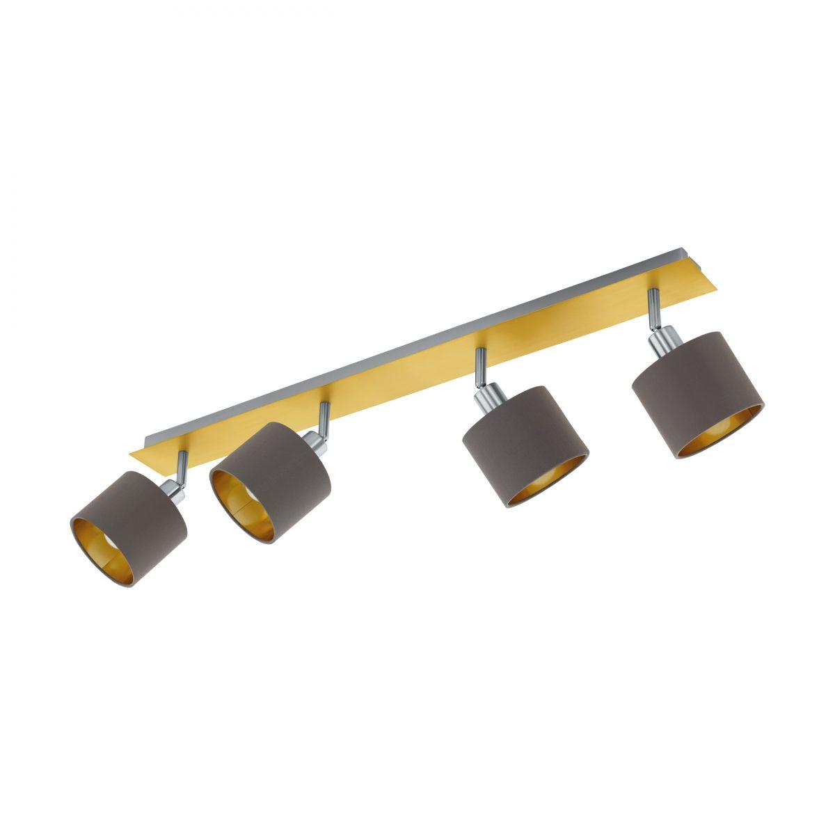 Светильник настенно-потолочный VALBIANO EGLO 97539 - Фото №28
