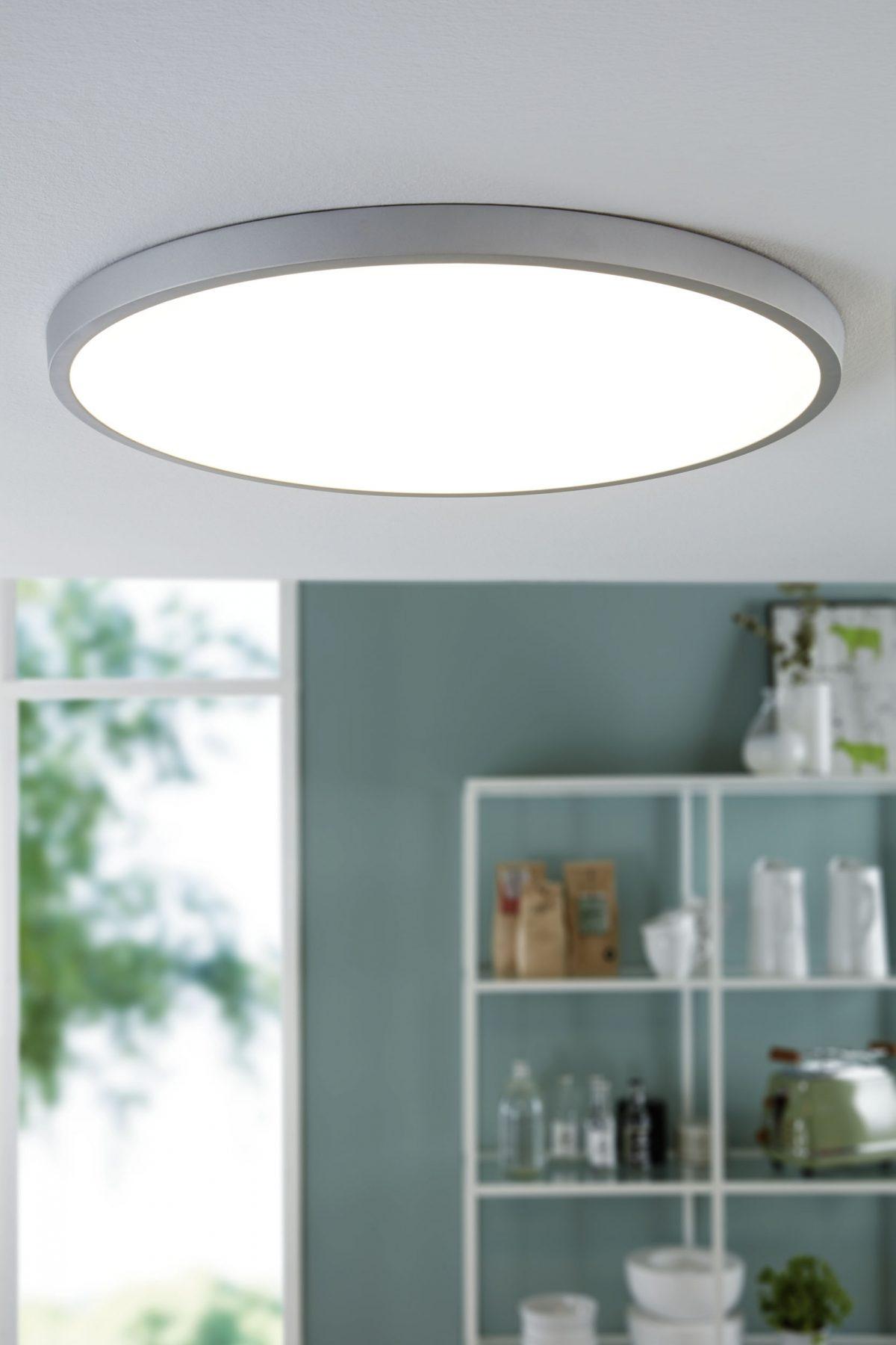 Светильник настенно-потолочный FUEVA 1 EGLO 97552 - Фото №30